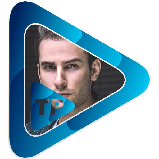 Download Android application Mehdi Ahmadvand
