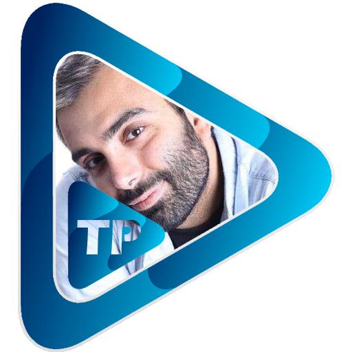 Download Android application Masoud Sadeghloo